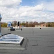 Denkt u wel eens aan uw dak?